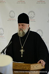 Archpriest Victor Potapov