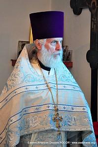 Archpriest Daniel McKenzie
