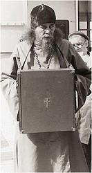 Fr. Rostislav Gan